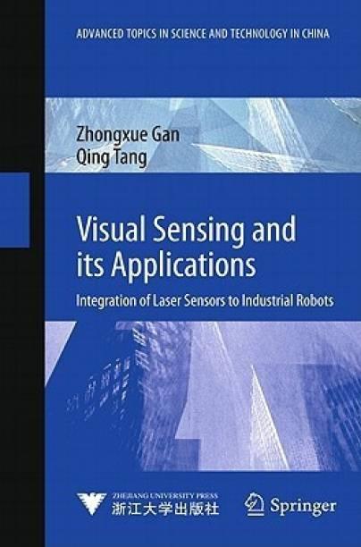 Visual Sensing and its Applications