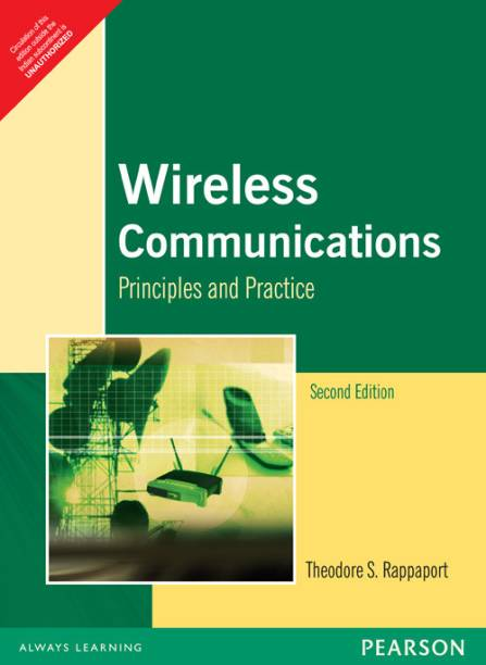 Wireless Communications : Principles and Practice 2nd  Edition