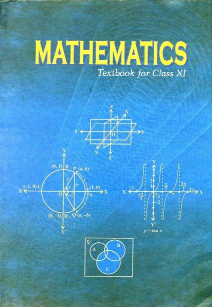 Ncert books buy ncert books online at best prices in india mathematics textbook for class xi fandeluxe Choice Image