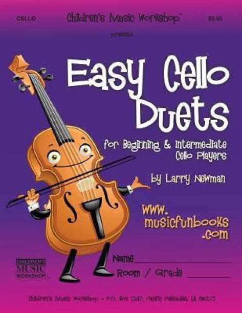 Easy Cello Duets