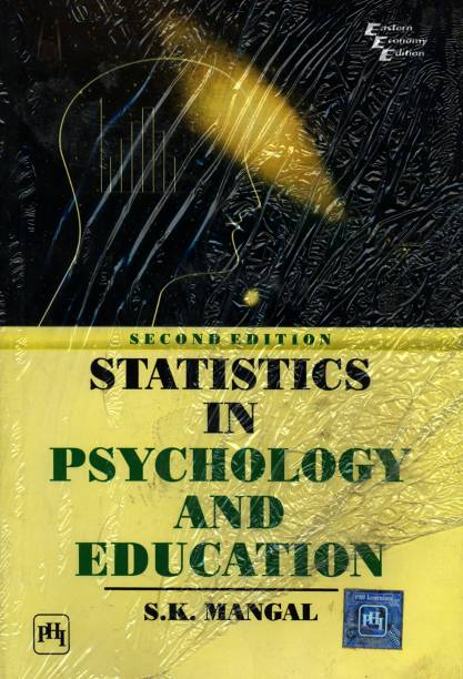 Statistics in Psychology and Education 2nd Edition
