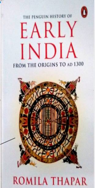 The Penguin History of Early India - From the Origins to AD 1300