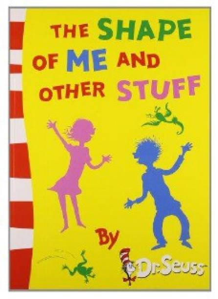 Dr Seuss Books Buy Dr Seuss Books Online At Best Prices India S