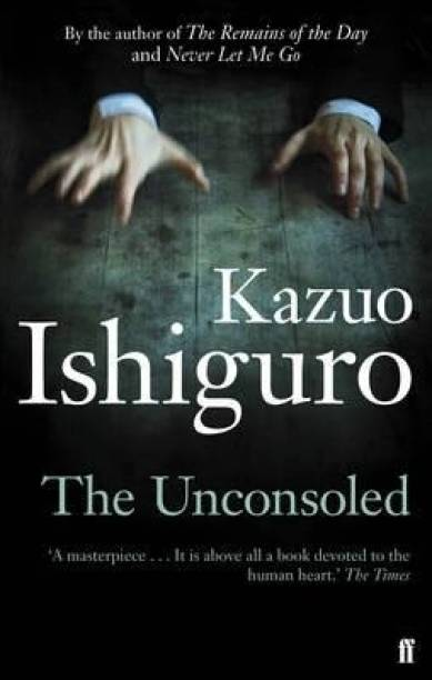 ishiguro best book