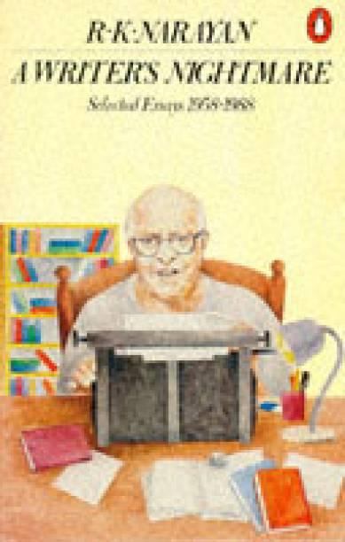 Writer's Nightmare - Selected Essays (1958-1988)