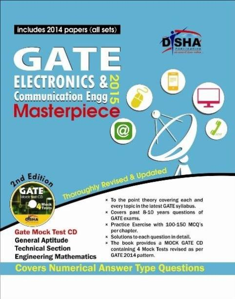 Online shopping india buy mobiles electronics appliances gate electronics communication engineering masterpiece 2015 with 4 mock test cd 2nd edition 2nd edition fandeluxe Gallery