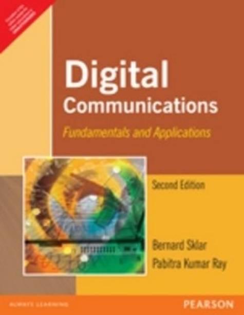 Digital Communications 2 Edition