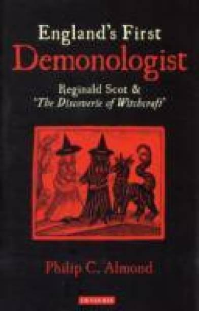 Demonology Satanism Books - Buy Demonology Satanism Books