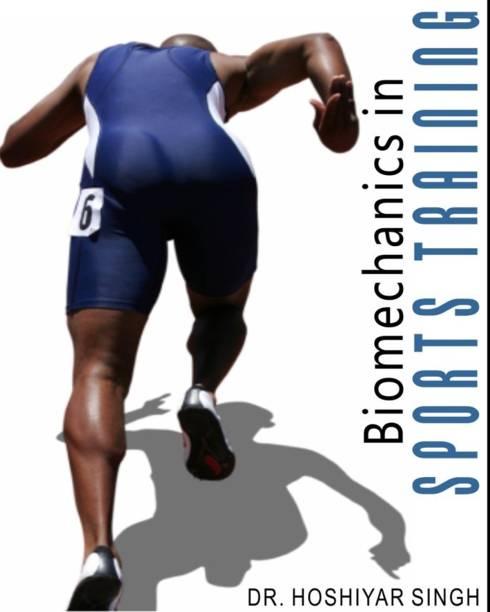 Biomechanics in sports training