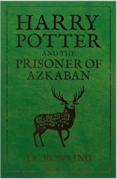 HARRY POTTER AND THE PRIONER OF AZKABAN