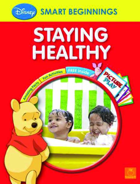 Smart Beginning's - Staying Healthy