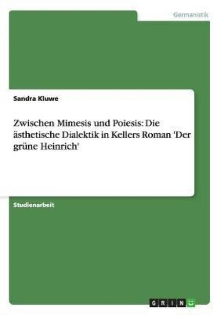 Zwischen Mimesis und Poiesis