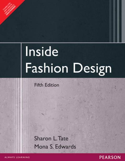 Inside Fashion Design 5th Edition