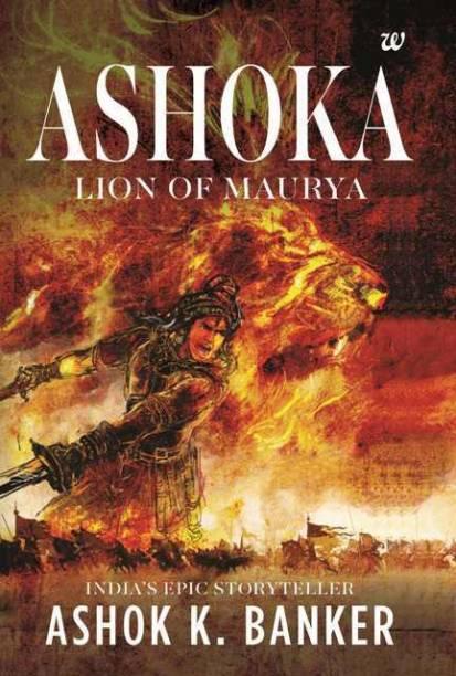 Ashoka - Lion of Maurya