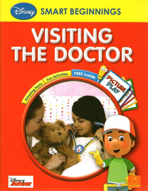 Smart Beginning's - Visiting the Doctor