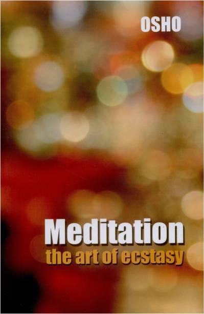 Meditation - The Art Of Ecstasy 01 Edition