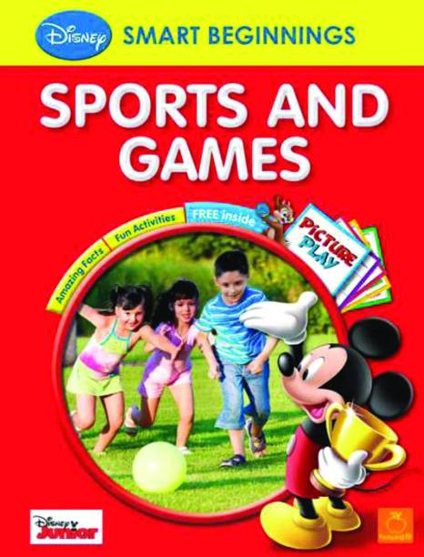 Smart Beginning's - Sports and Games