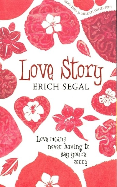 Olivers Story Erich Segal Pdf