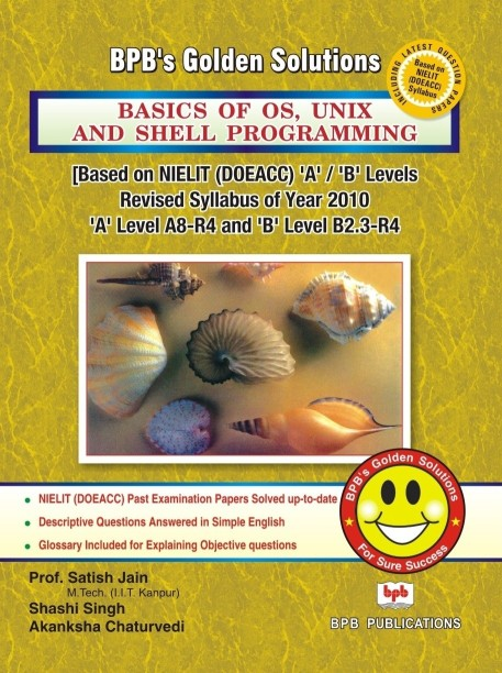 Doeacc A Level Books Free Download