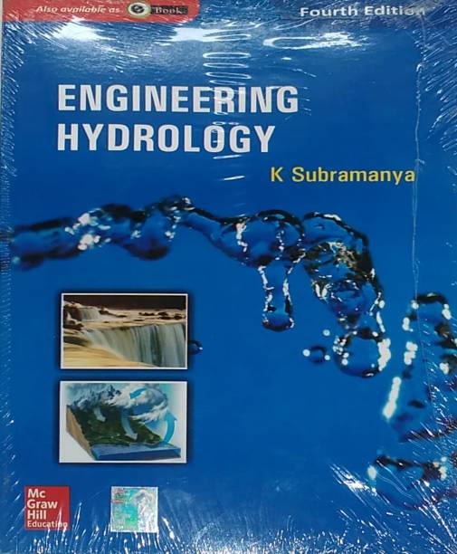 Engineering books buy engineering books online at best prices in engineering hydrology 4e 4th edition fandeluxe Gallery