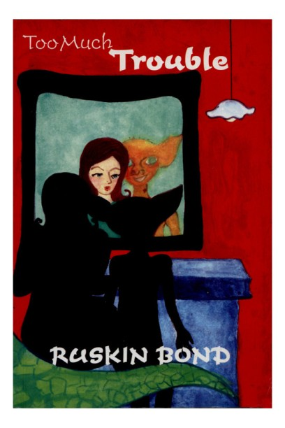 The Night Train At Deoli By Ruskin Bond Pdf