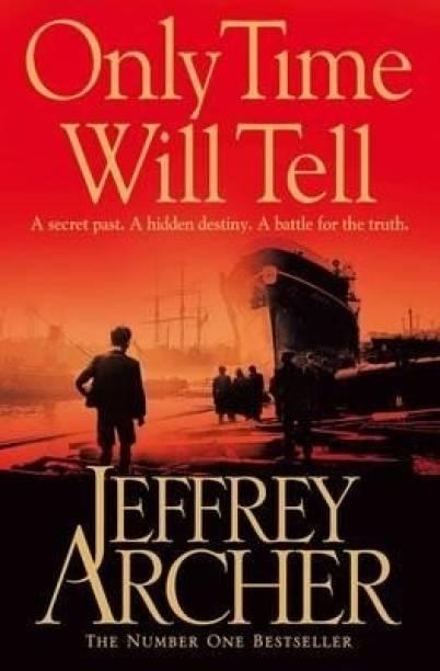 Jeffrey Archer Books Buy Jeffrey Archer Books Online At Best Price