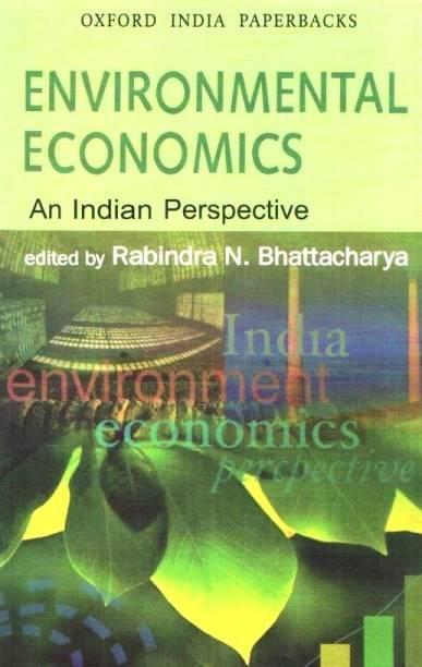 Environmental Economics 01 Edition