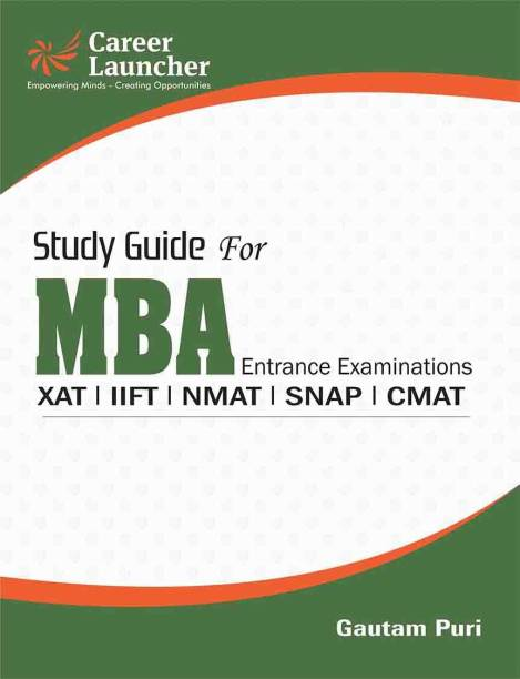 MBA Guide 2017