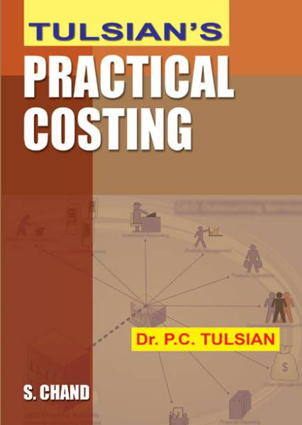 Tulsian's Practical Costing