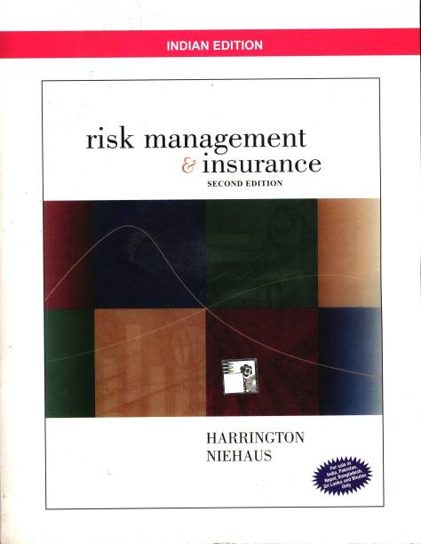 Risk Management & Insurance 2nd  Edition