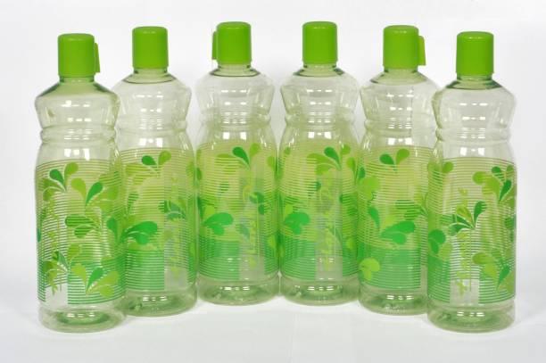 Harshpet Aqua Water Bottle 1000 ml Bottle