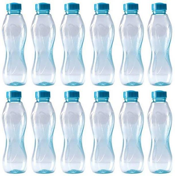 MILTON Oscar Blue 12 1000 ml Bottle