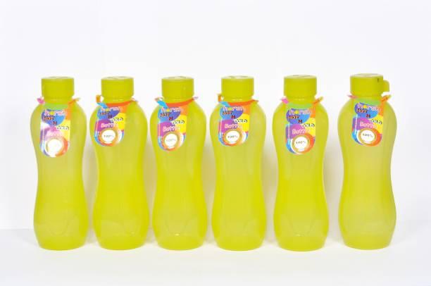 Harshpet Fun Water Bottle 1000 ml Bottle
