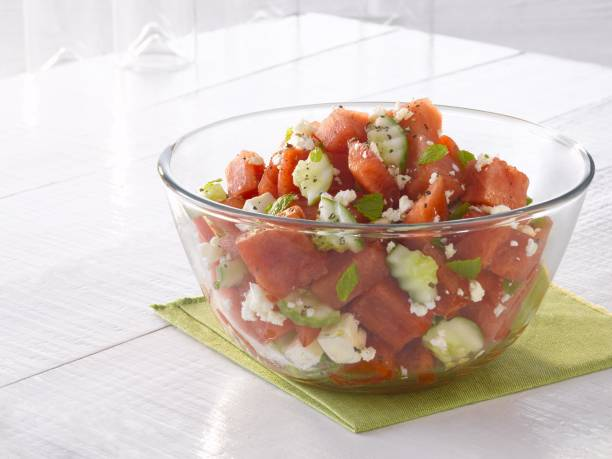 BOROSIL Mixing Bowl 1.3 L Glass Salad Bowl