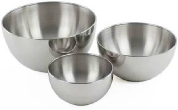 liefde Stainless Steel Mixing Bowl