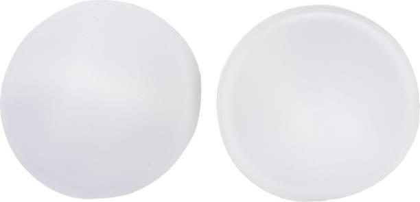 b59f77a4b0fad Synthetic Bra Pads Petals - Buy Synthetic Bra Pads Petals Online at ...