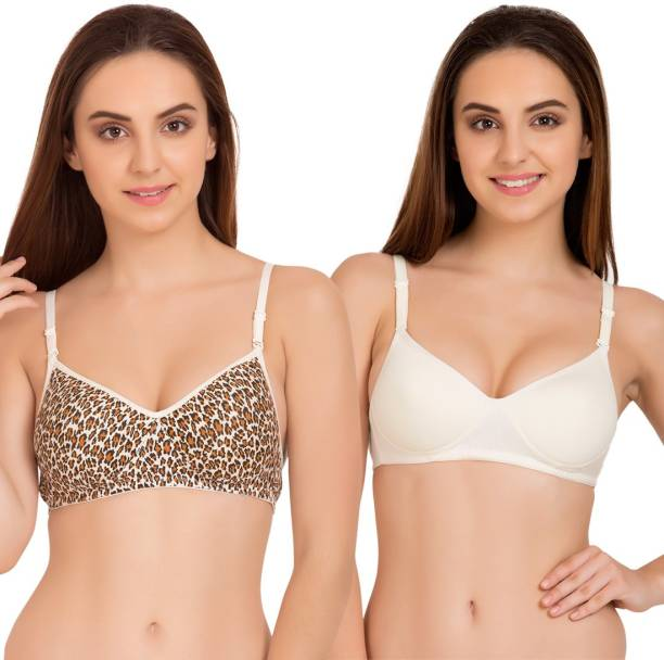 70f8109c2bf Nude Colors Bras - Buy Nude Colors Bras Online at Best Prices In ...