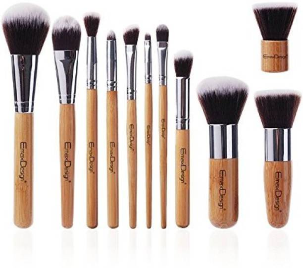 Emax Design Brushes And Applicators - Buy Emax Design