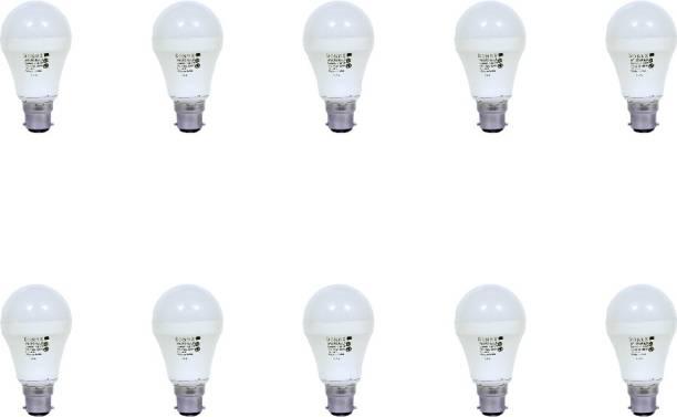 DONEX 9 W Standard B22 LED Bulb
