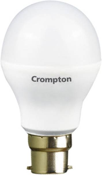 CROMPTON 9 W Standard B22 LED Bulb