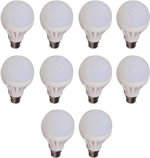 Listers 12 W Standard B22 LED Bulb
