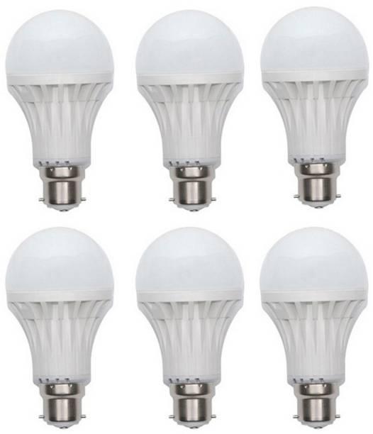 Digilight 9 W Standard LED Bulb