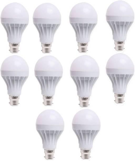 LED 9 W Standard B22 LED Bulb