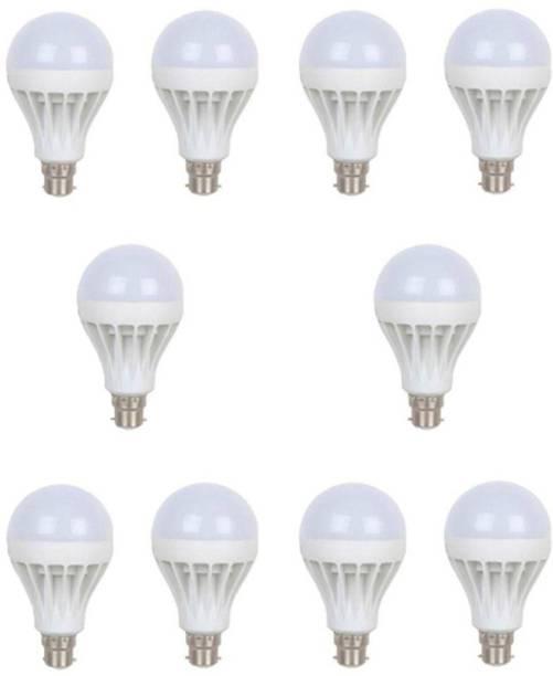 Listers 15 W Standard B22 LED Bulb