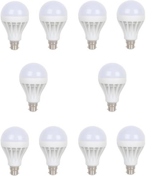 Flolite 5 W Standard B22 LED Bulb