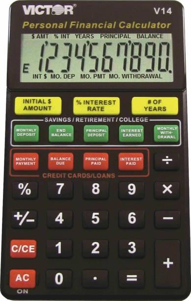 Victor Calculators - Buy Victor Calculators Online at Best