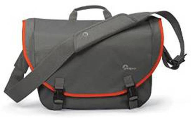 Lowepro Passport Messenger(Grey)  Camera Bag