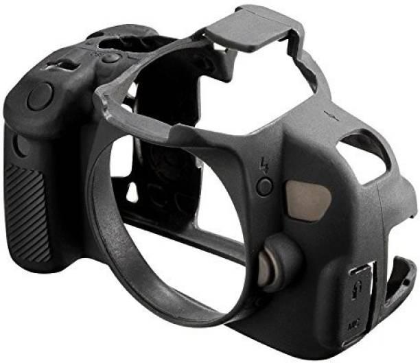 easyCover easyCover ECC650DB Camera Case for Canon 650D/700D/T4i/T5i (Black)  Camera Bag