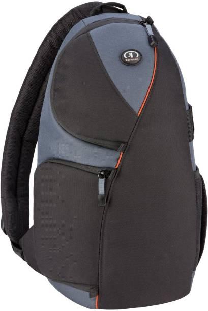 2bc901757e7 Tamrac Tamrac 4278 Jazz 78 Digital SLR Camera Sling Backpack Case  (Black/Multi)