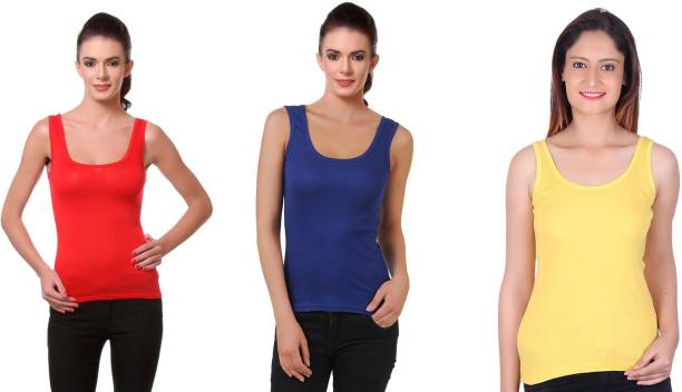 Jiyana Women Tank Top/Vest